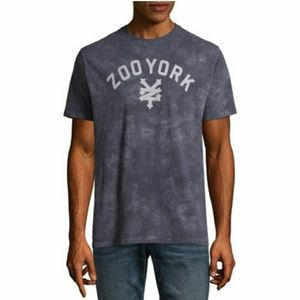 NWT Zoo York men's Graphic T-Shirt. Small